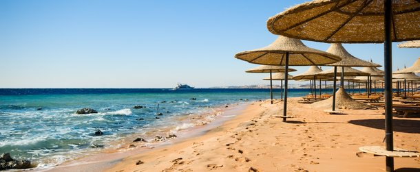 Sharm El Sheikh (Egypt)‎