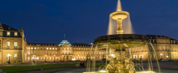 Stuttgart (Germany)‎
