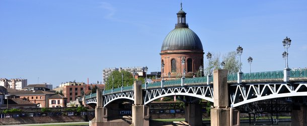 Toulouse (France)‎